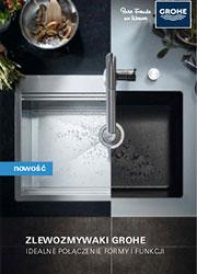 GROHE_Sinks-Brochure_pl_PL