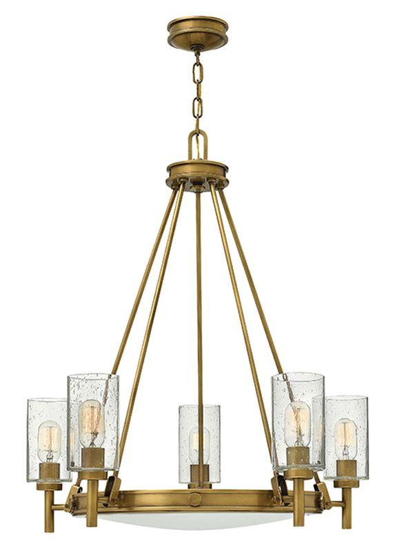 ELSTEAD LIGHTING Collier HK/COLLIER5 5024005267119