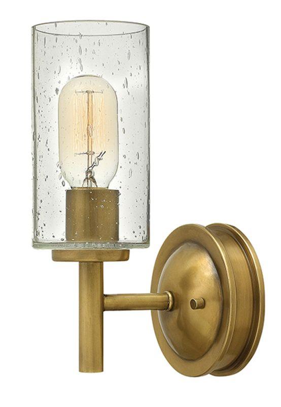ELSTEAD LIGHTING Collier HK/COLLIER1 5024005267218