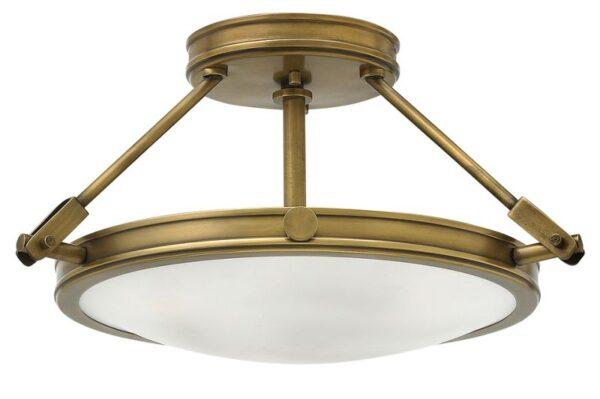 ELSTEAD LIGHTING Collier HK/COLLIER/SF/S  5024005267317