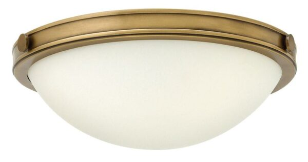 ELSTEAD LIGHTING Collier HK/COLLIER/F/S 5024005267515