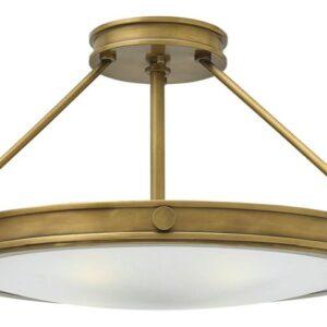 ELSTEAD LIGHTING Collier HK/COLLIER/SF/M 5024005267614