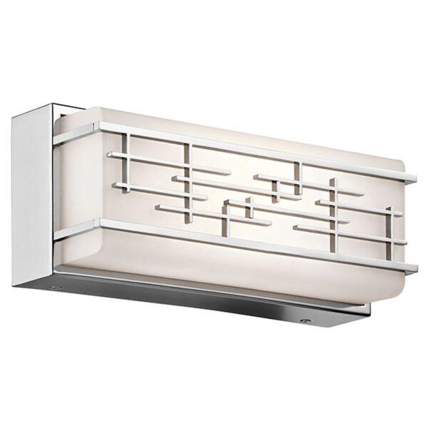 ELSTEAD LIGHTING Zolon KL/ZOLON/S BATH  5024005268819