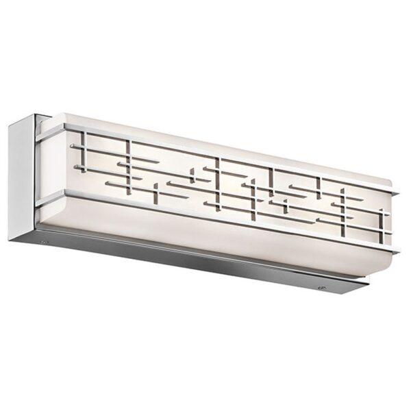 ELSTEAD LIGHTING Zolon KL/ZOLON/M BATH 5024005268918