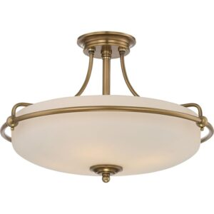 ELSTEAD LIGHTING Griffin QZ/GRIFFIN/SFMWS 5024005270010