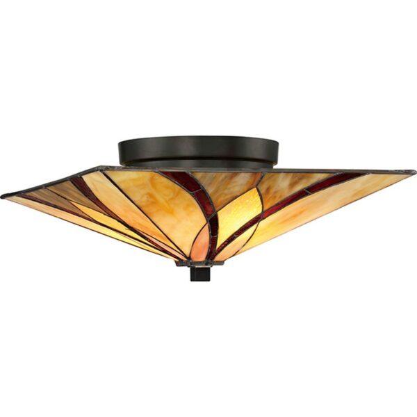 ELSTEAD LIGHTING Asheville QZ/ASHEVILLE/F 5024005270515