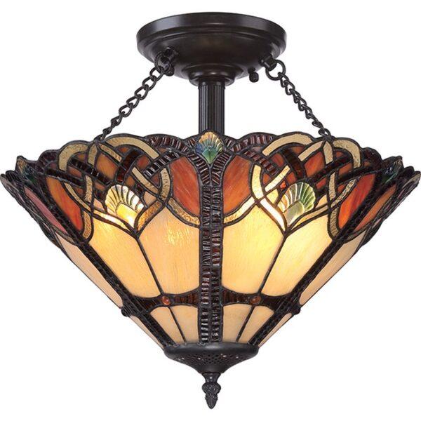 ELSTEAD LIGHTING Cambridge QZ/CAMBRIDGE/SF 5024005270614