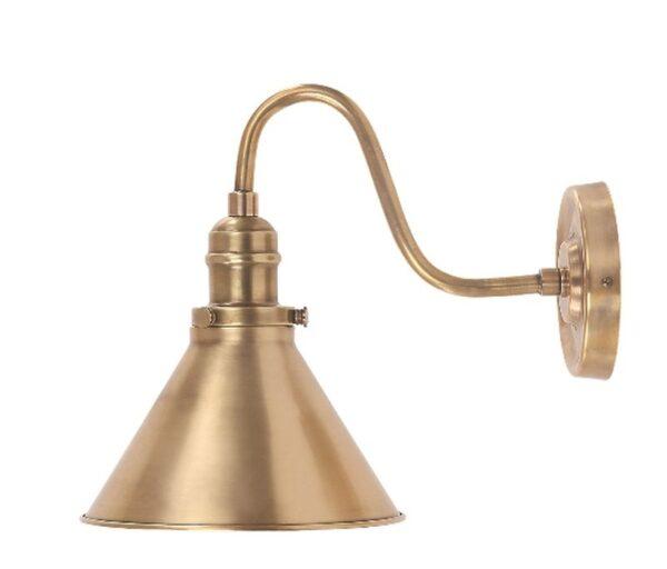 ELSTEAD LIGHTING PROVENCE PV1 AB 5024005271918