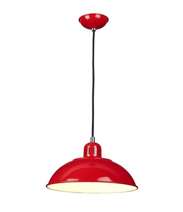 ELSTEAD LIGHTING Franklin FRANKLIN/P RED 5024005273813