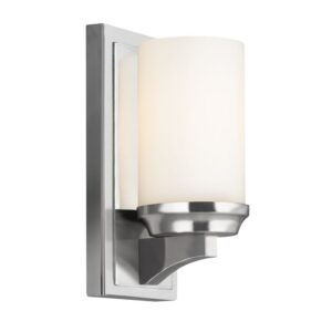 ELSTEAD LIGHTING Amalia FE/AMALIA1/SBATH 5024005279112