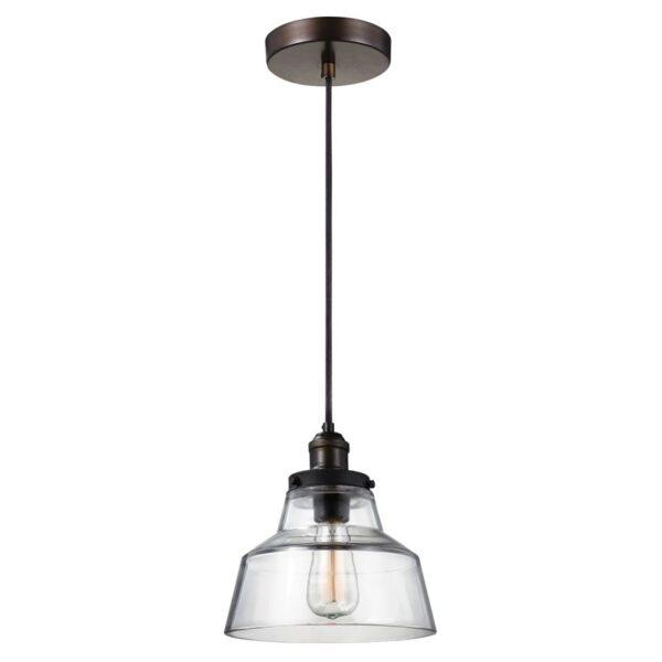 ELSTEAD LIGHTING Baskin FE/BASKIN/P/A BR 5024005279211