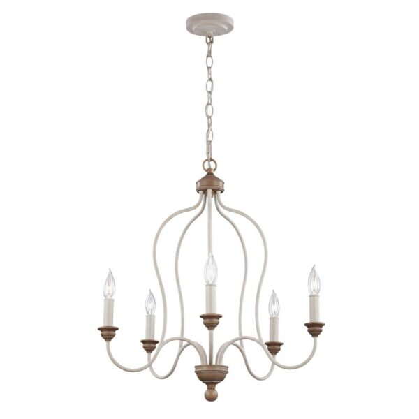 ELSTEAD LIGHTING Hartsville FE/HARTSVILLE5  5024005281610
