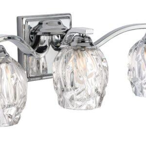 ELSTEAD LIGHTING Kalli FE/KALLI3 BATH 5024005282419