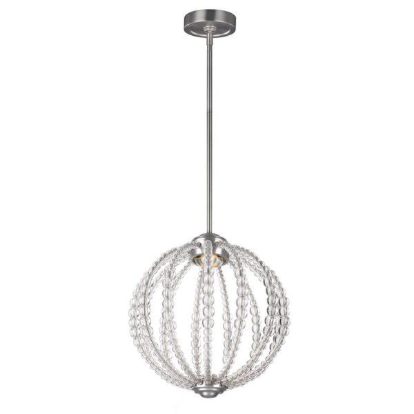 ELSTEAD LIGHTING Oberlin FE/OBERLIN/P/S 5024005284017