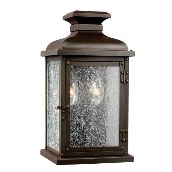 ELSTEAD LIGHTING Pediment FE/PEDIMENT/S 5024005284314