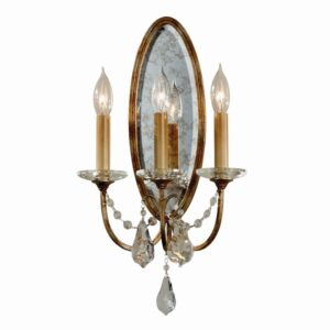 ELSTEAD LIGHTING Valentina FE/VALENTINA/W3 5024005285618