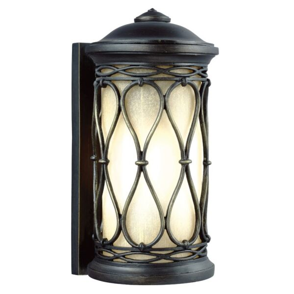 ELSTEAD LIGHTING Wellfleet FE/WELLFLEET/S 5024005285915