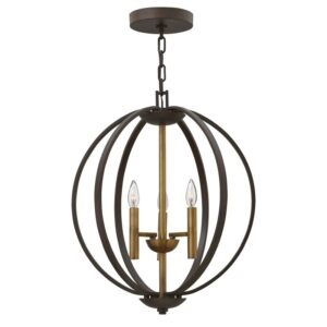 ELSTEAD LIGHTING Euclid HK/EUCLID/3P 5024005287919