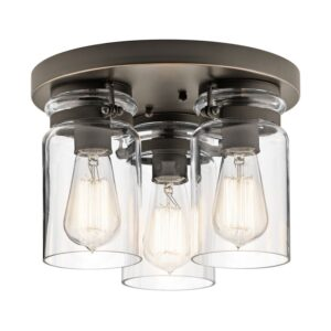 ELSTEAD LIGHTING BRINLEY KL/BRINLEY/F OZ 5024005293811