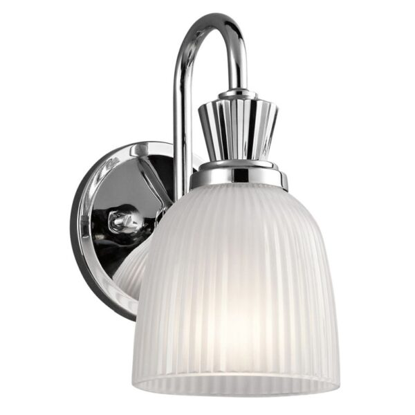 ELSTEAD LIGHTING Cora KL/CORA1 BATH 5024005295419