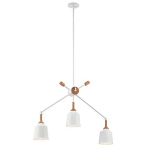 ELSTEAD LIGHTING Danika KL/DANIKA3 5024005296010
