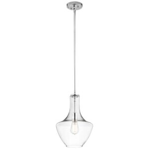 ELSTEAD LIGHTING Everly KL/EVERLY/P/S CH 5024005296713