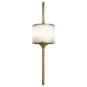 ELSTEAD LIGHTING Mona KL/MONA/L PB 5024005298618