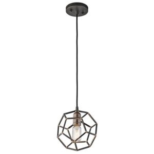 ELSTEAD LIGHTING Rocklyn KL/ROCKLYN/MP RS 5024005299714