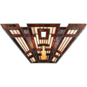ELSTEAD LIGHTING Classic Craftsman QZ/CLASSICCRF/WU 5024005301516
