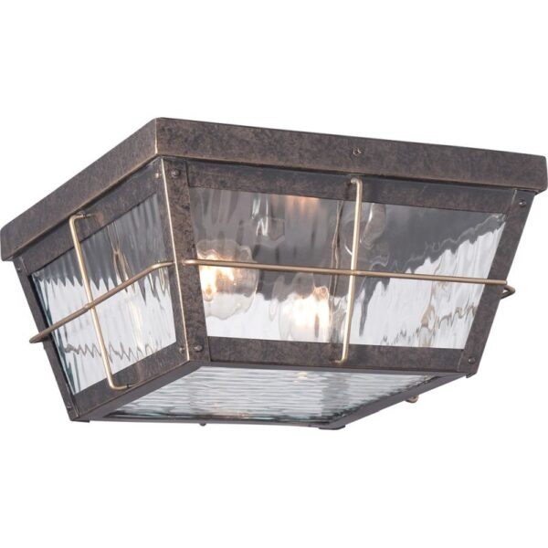ELSTEAD LIGHTING Cortland QZ/CORTLAND/F 5024005301615