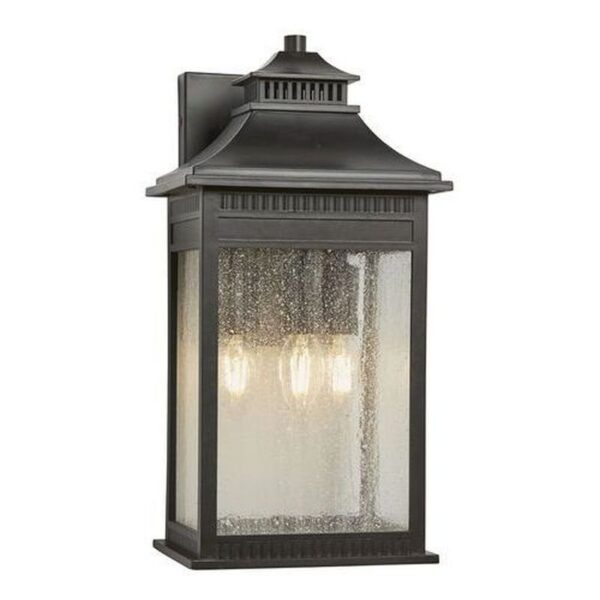 ELSTEAD LIGHTING Livingston QZ/LIVINGSTON2/L 5024005301813