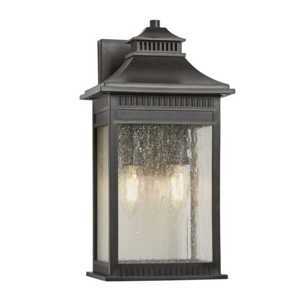 ELSTEAD LIGHTING Livingston QZ/LIVINGSTON2/M 5024005301912