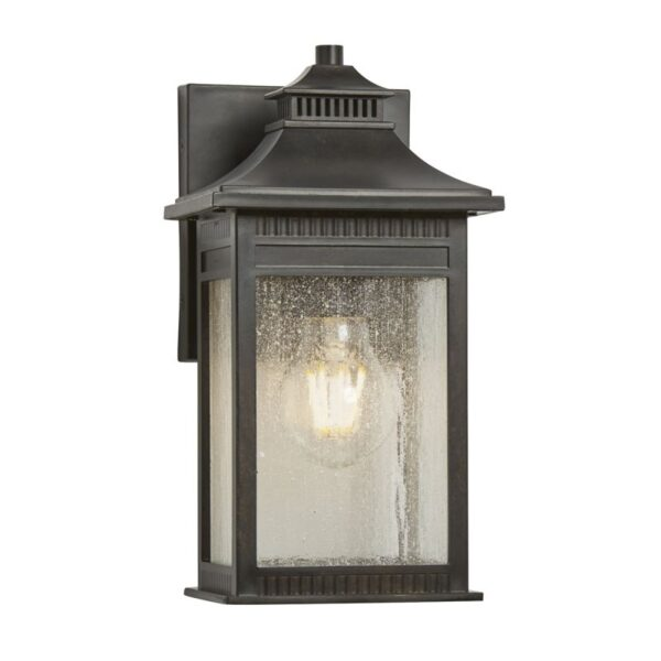 ELSTEAD LIGHTING Livingston QZ/LIVINGSTON2/S 5024005302018