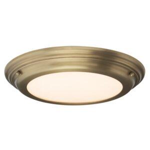 ELSTEAD LIGHTING Welland BATH/WELL/F AB 5024005307013
