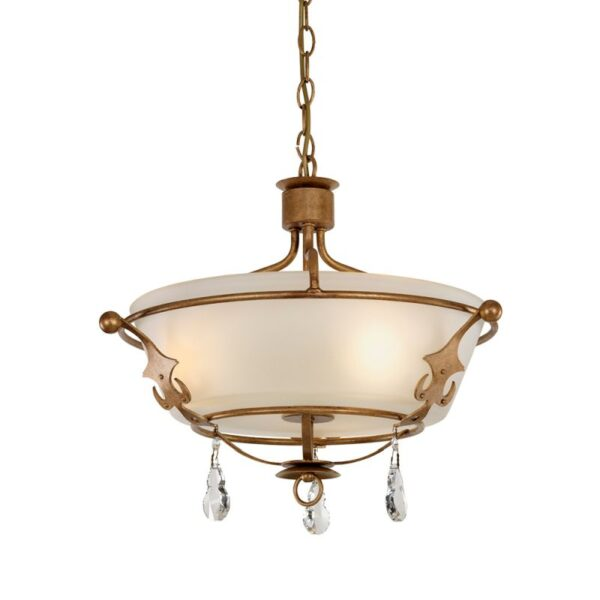 ELSTEAD LIGHTING Windsor WINDSOR/SF 5024005307716