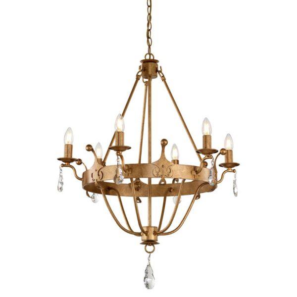ELSTEAD LIGHTING Windsor WINDSOR6 5024005308317