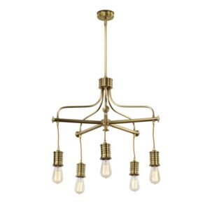 ELSTEAD LIGHTING Douille DOUILLE5 AB 5024005310211