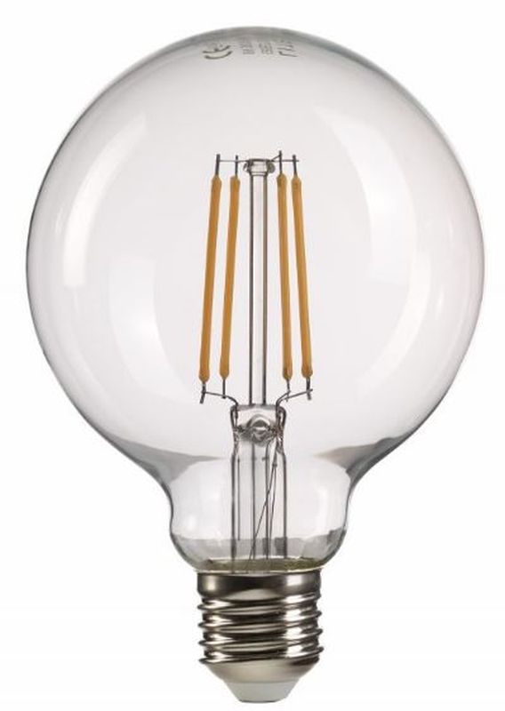 ELSTEAD LIGHTING LED Lamps LP/LED8W/E27/GLC 5024005311010