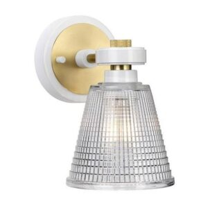 ELSTEAD LIGHTING Gunnislake BATH/GUNNIS1 WAB 5024005314417