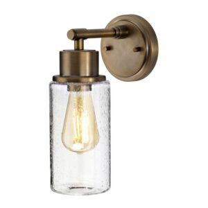 ELSTEAD LIGHTING Morvah BATH/MORVAH1 BB 5024005314615
