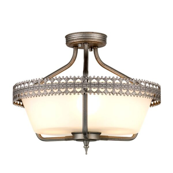 ELSTEAD LIGHTING Crown CROWN/SF 5024005315513