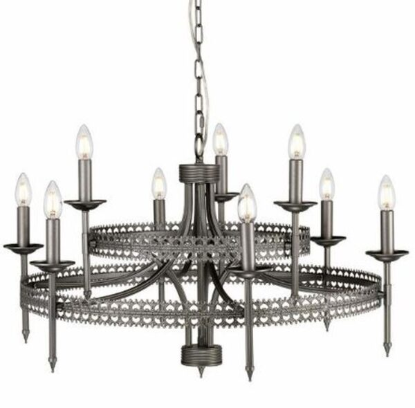 ELSTEAD LIGHTING Crown CROWN9  5024005315919