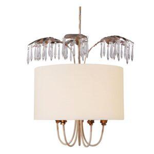 ELSTEAD LIGHTING Antoinette FB/ANTOINETTE/P 5024005316510