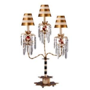 ELSTEAD LIGHTING Birdland FB/BIRDLAND/TL3 5024005317319