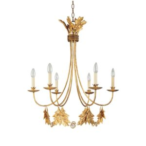 ELSTEAD LIGHTING Sweet Olive FB/SWEET OLIVE6 5024005319719
