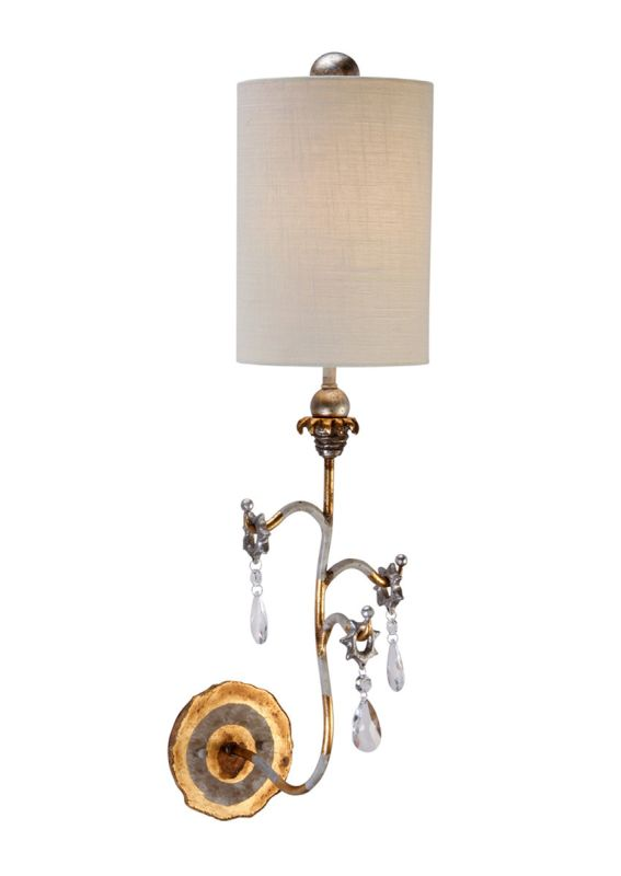 ELSTEAD LIGHTING Tivoli FB/TIVOLI W1 GD 5024005319818