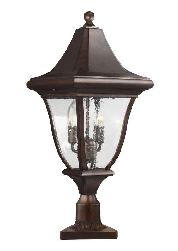 ELSTEAD LIGHTING Oakmont FE/OAKMONT3/M 5024005325314