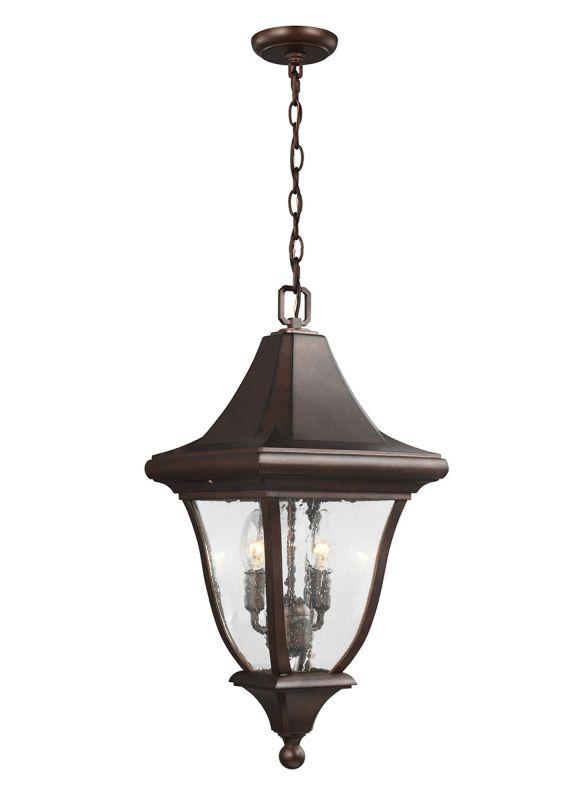 ELSTEAD LIGHTING Oakmont FE/OAKMONT8/M 5024005325413