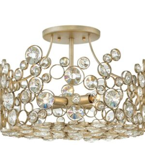 ELSTEAD LIGHTING ANYA HK/ANYA/SF 5024005331513