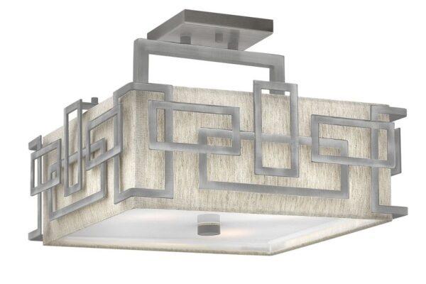 ELSTEAD LIGHTING LANZA HK/LANZA/SF AN 5024005333715